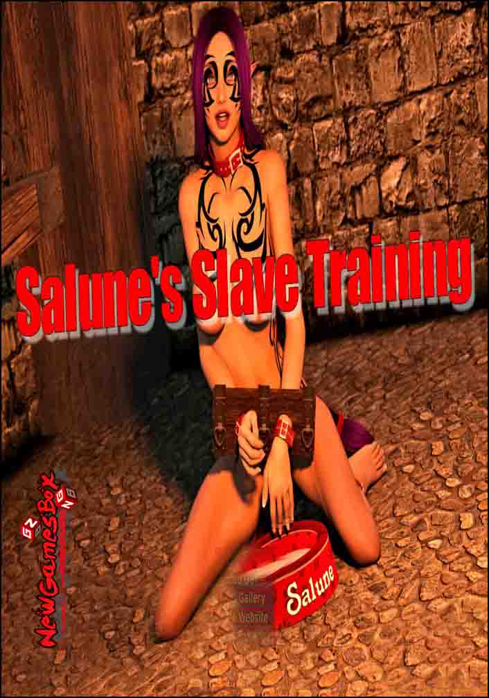 Salunes Slave Training Free Download