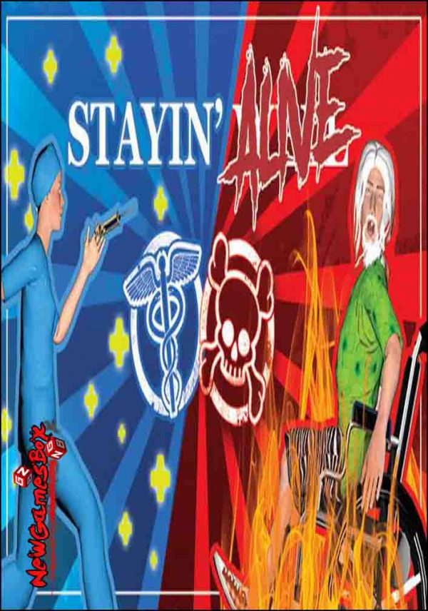 Stayin Alive Free Download
