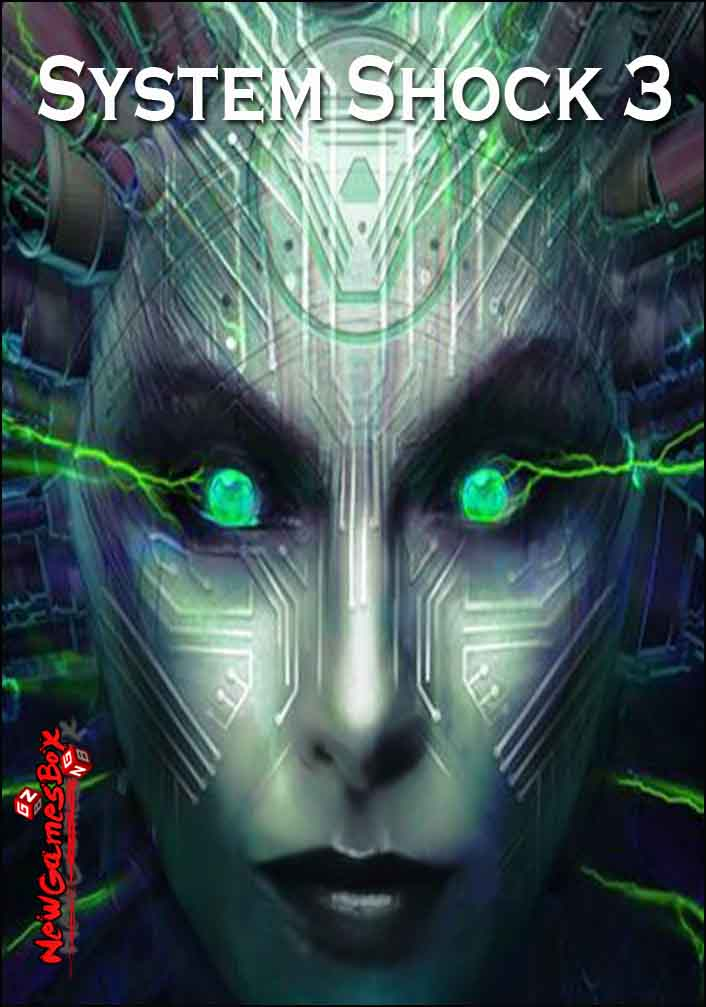 System Shock 3 Free Download