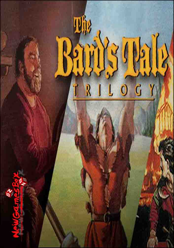 The Bards Tale Trilogy Free Download