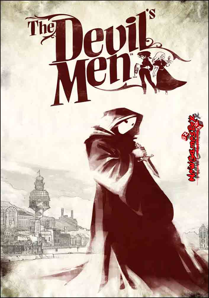 The Devils Men Free Download