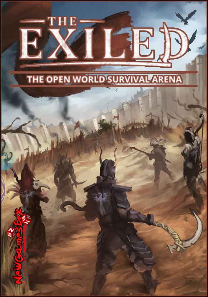 The Exiled Free Download