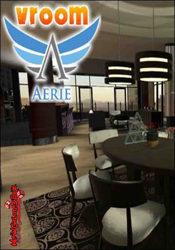 VROOM Aerie Free Download