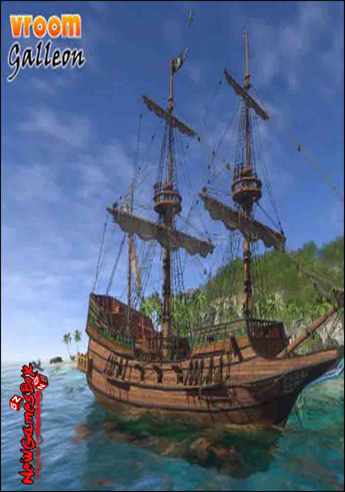 VROOM Galleon Free Download