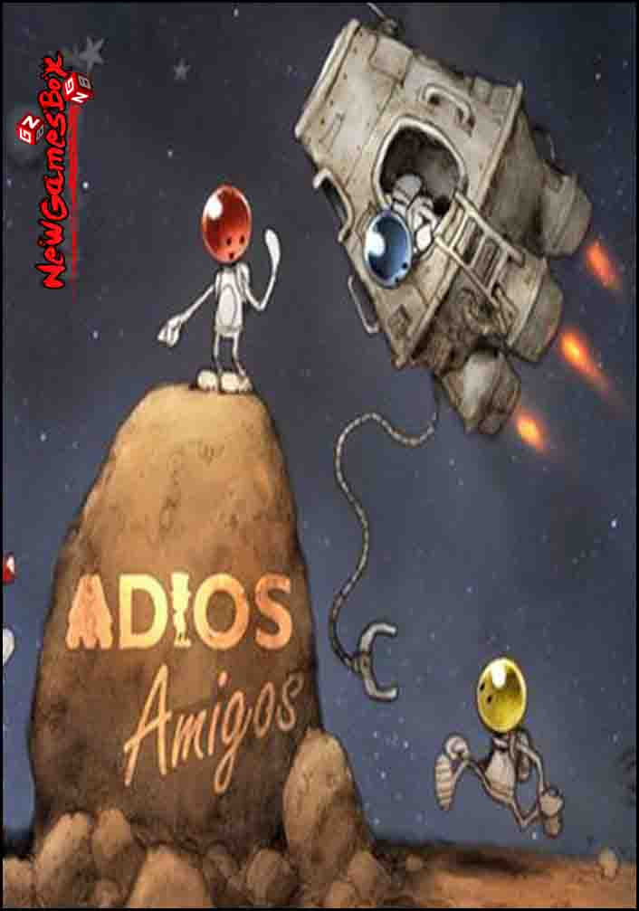ADIOS Amigos Free Download
