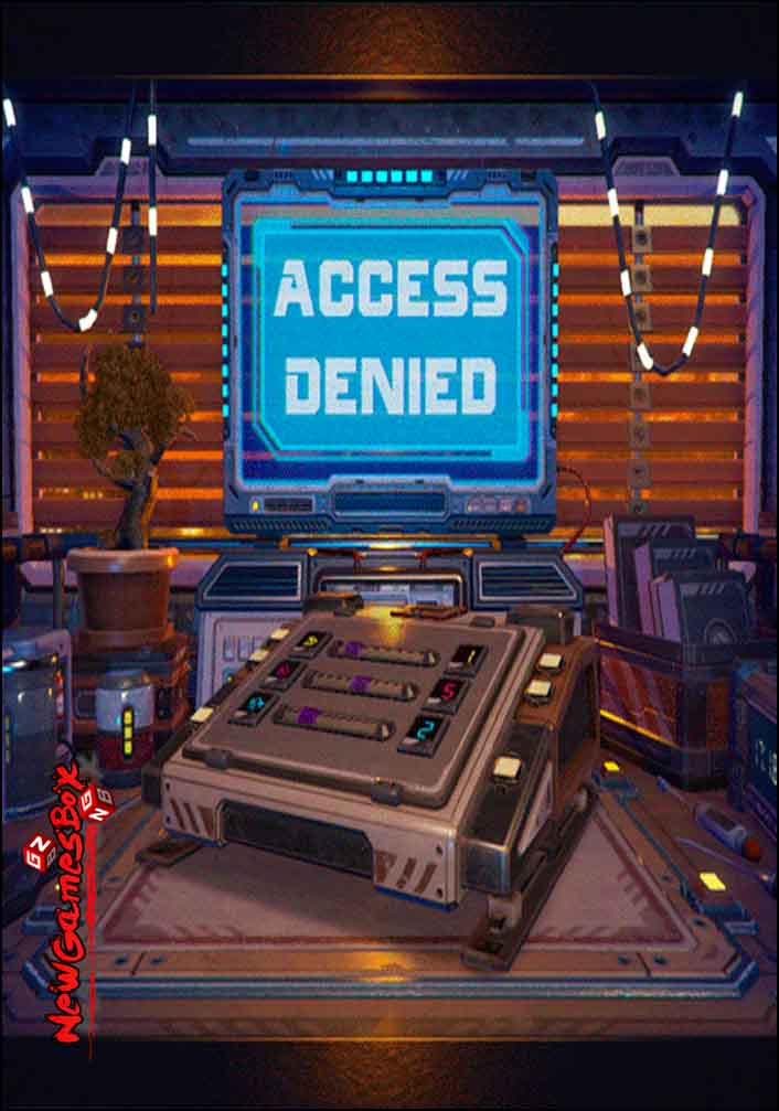 Game Accessibility Top Ten: Access Denied Free Download Full Version PC Game Setup