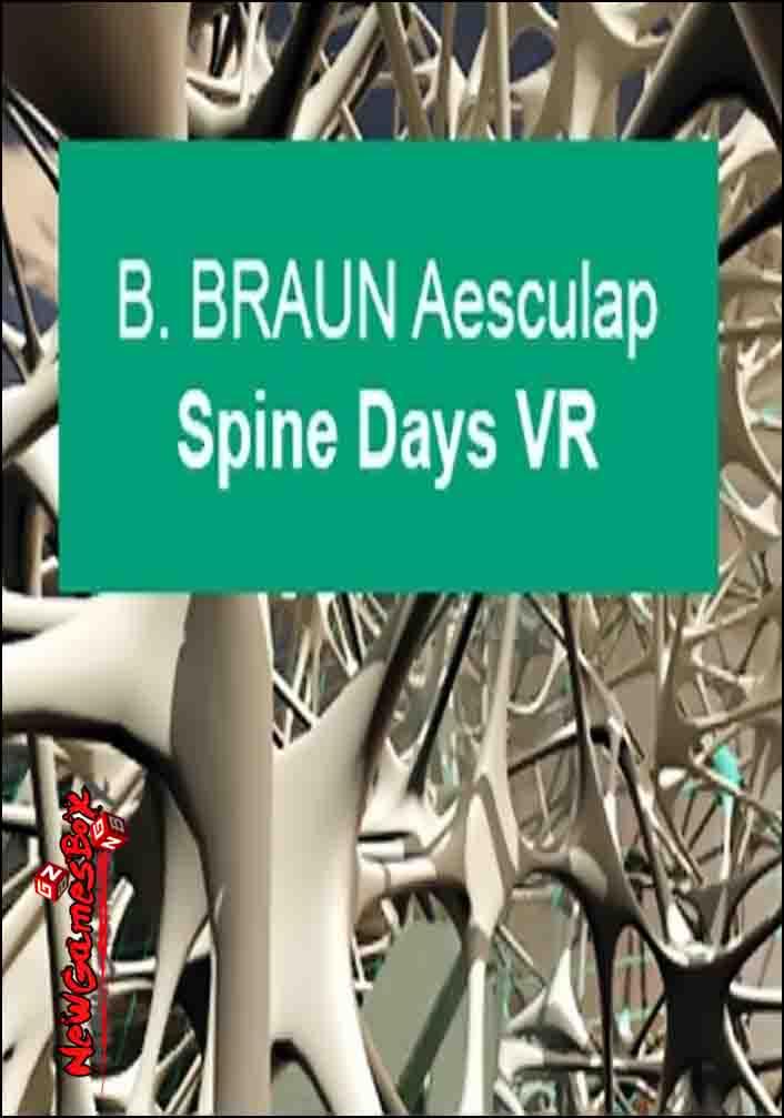 B Braun Aesculap Spine VR Free Download Full PC Setup