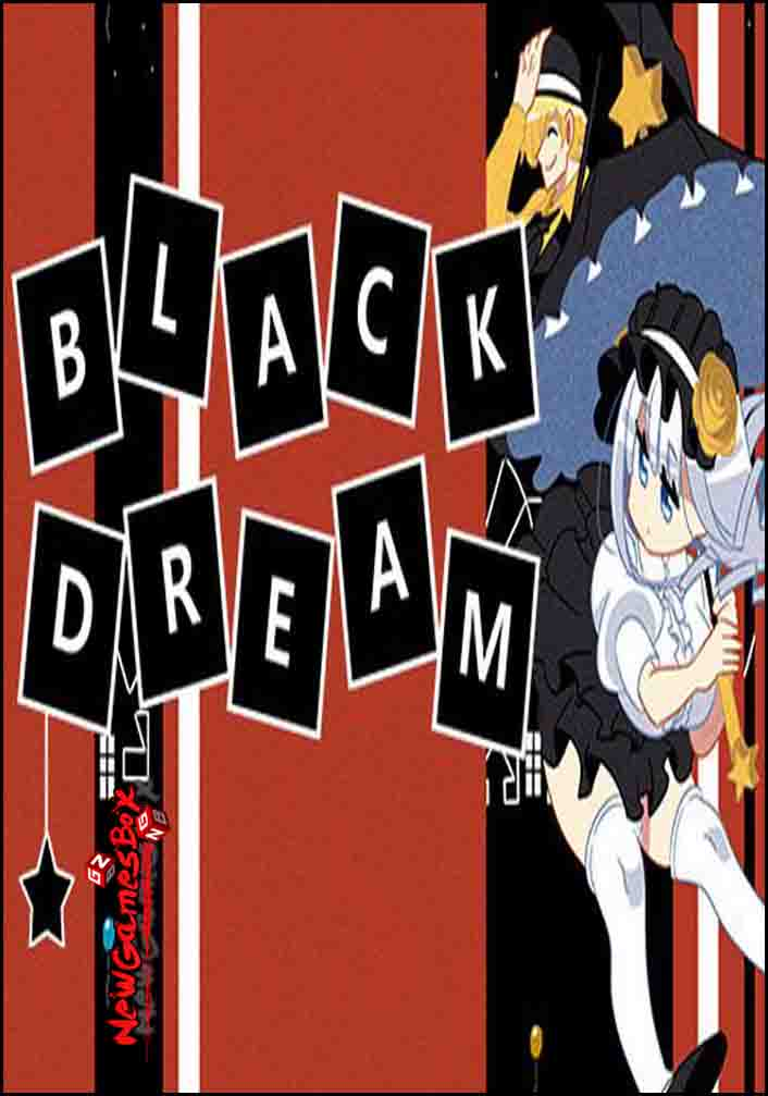 Black Dream Free Download