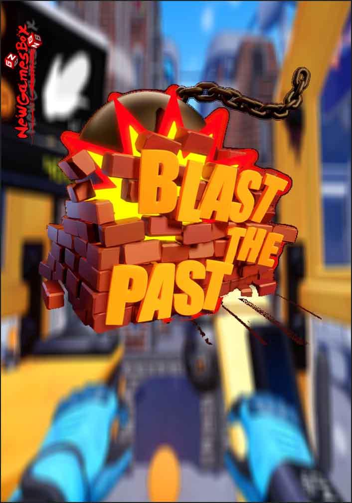 Blast The Past Free Download