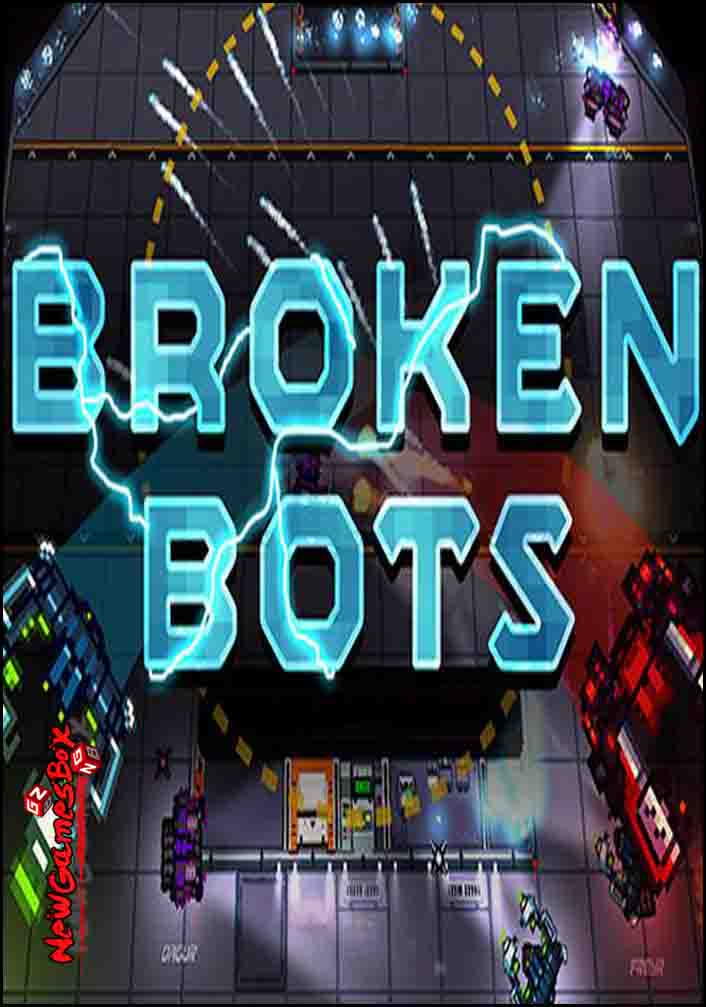 Broken Bots Free Download