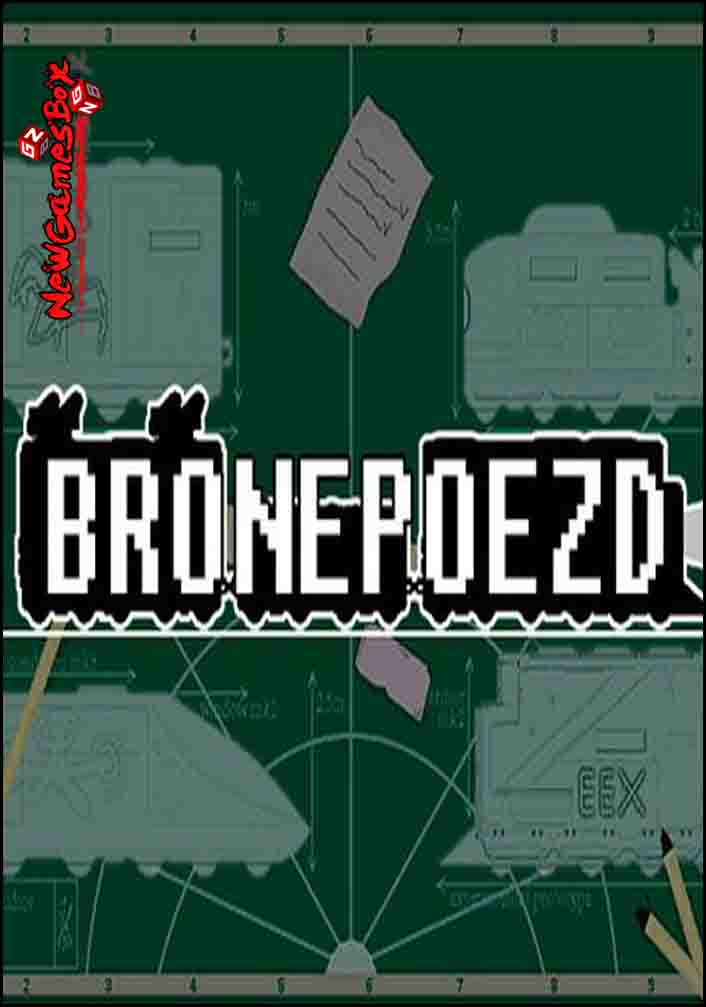 Bronepoezd Free Download