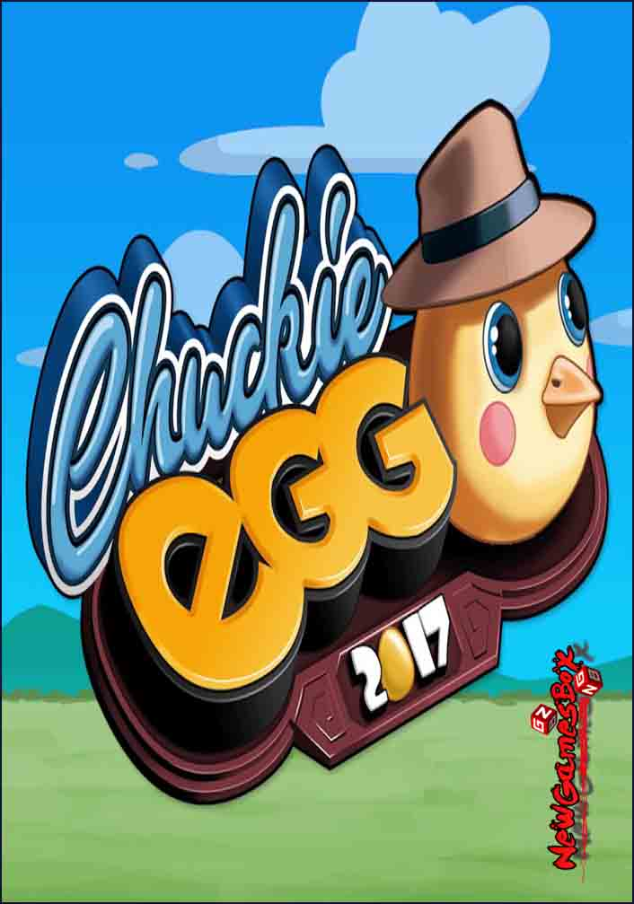 Chuckie Egg 2017 Free Download