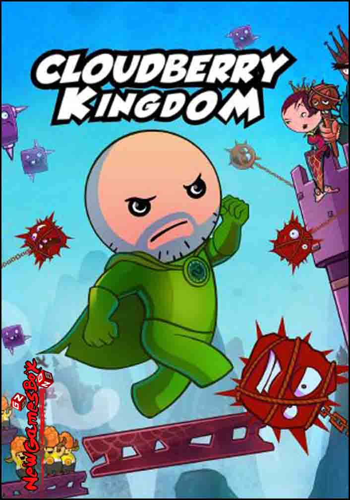 Cloudberry Kingdom Free Download