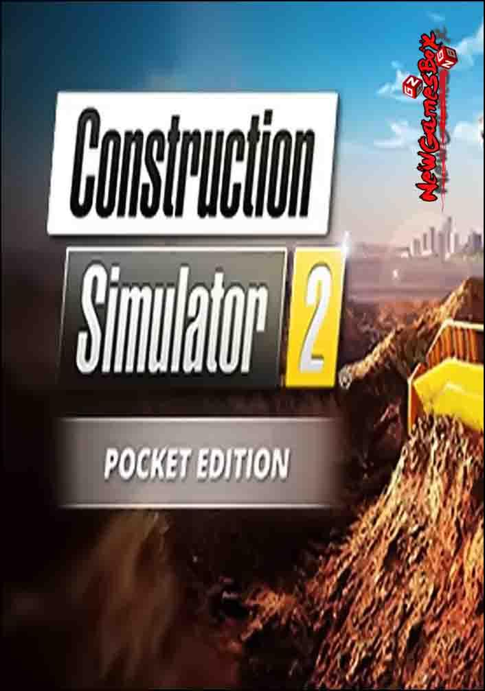 Construction Simulator 2 Free Download Full PC Game Setup