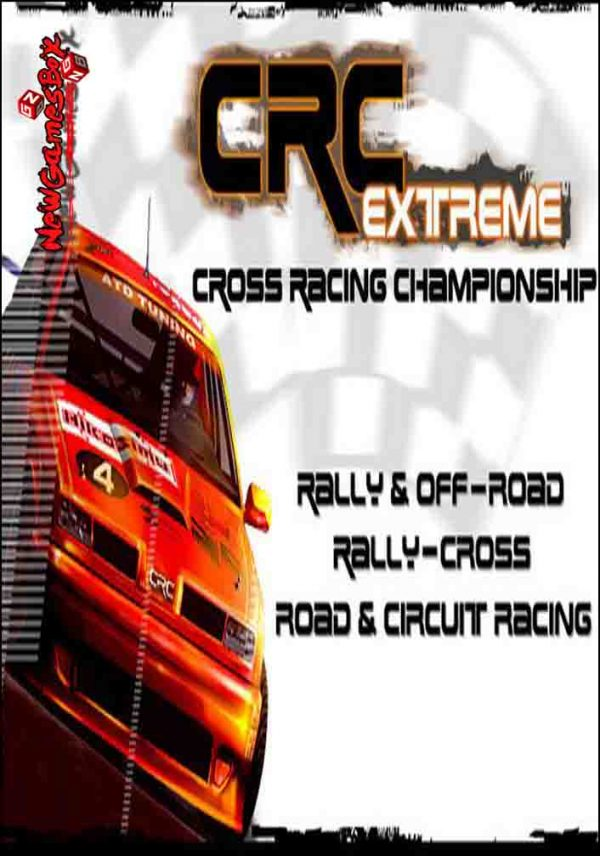 Cross Racing Championship Extreme Free Download