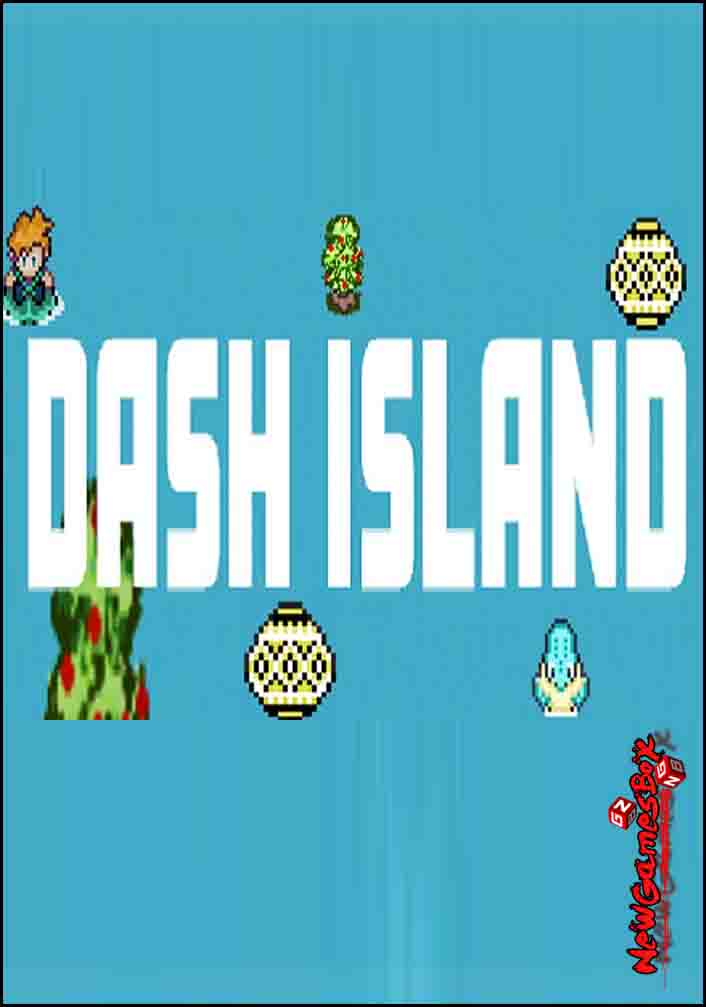 Dash Island Free Download