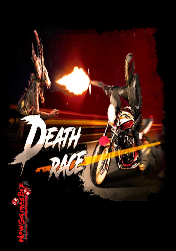 Death Race Free Download