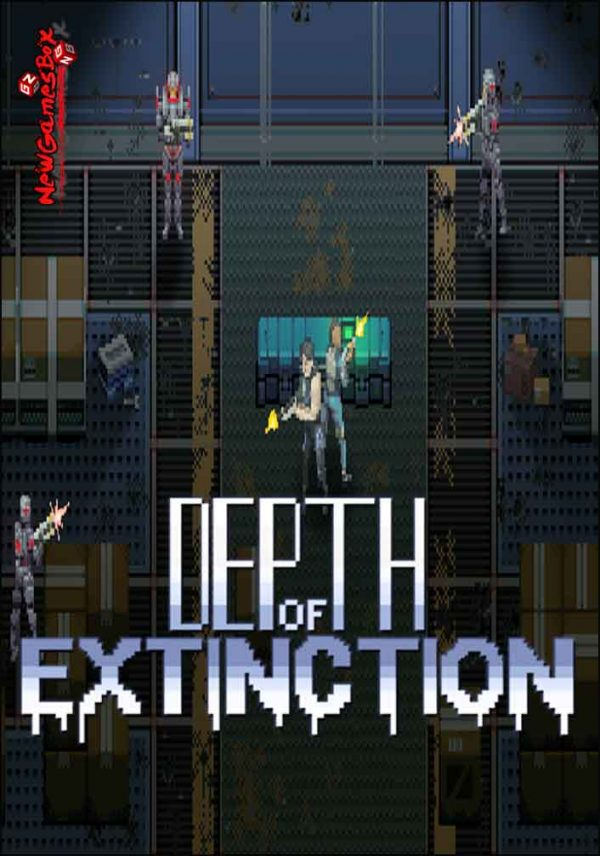 Depth Of Extinction Free Download