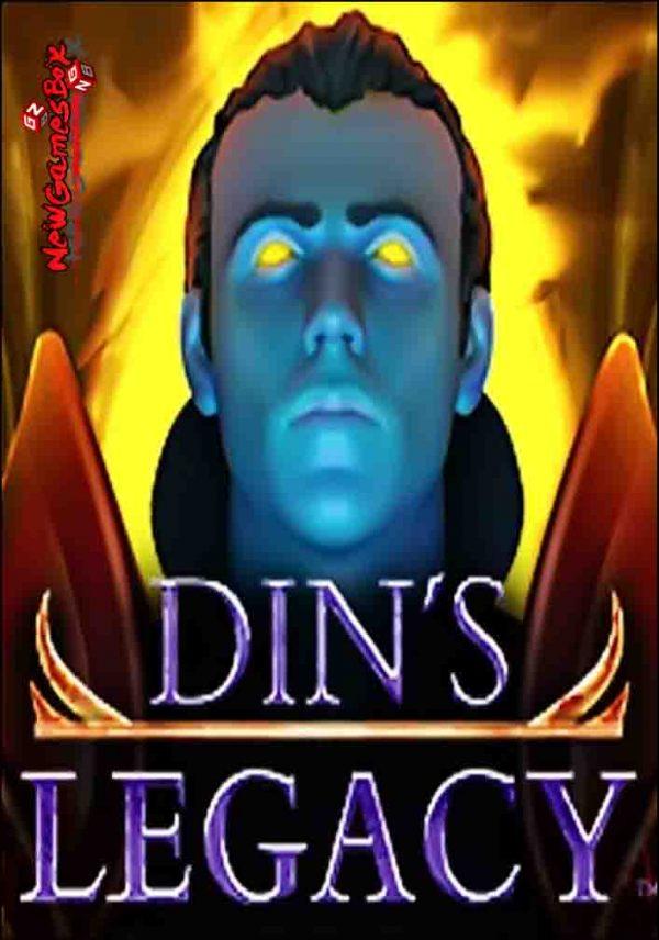 Dins Legacy Free Download