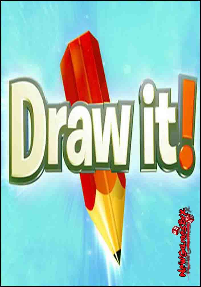 Draw It Free Download