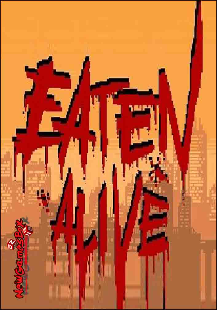 Eaten Alive Free Download « IGGGAMES