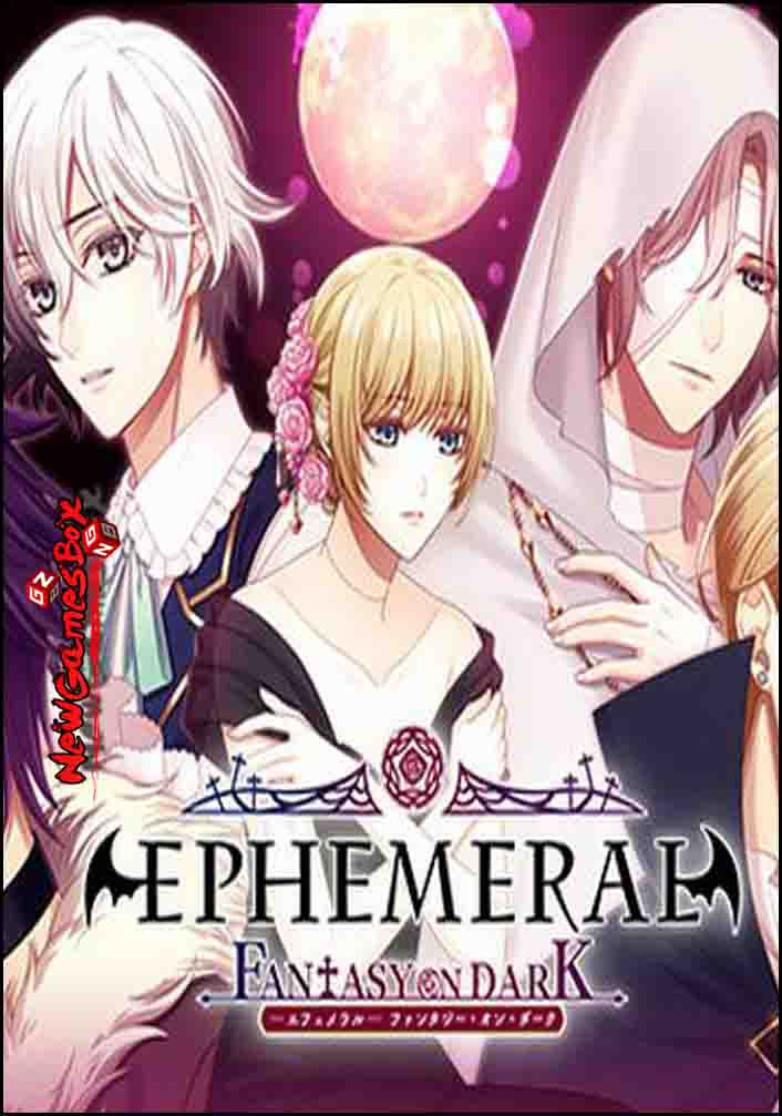 Ephemeral Fantasy On Dark Free Download