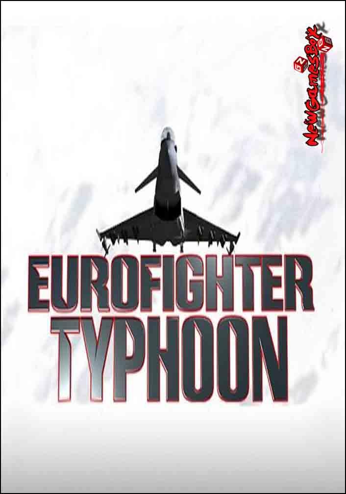 Eurofighter Typhoon Free Download