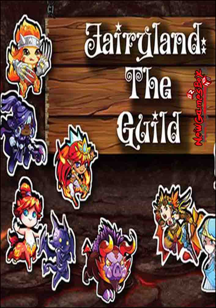 Fairyland The Guild Free Download