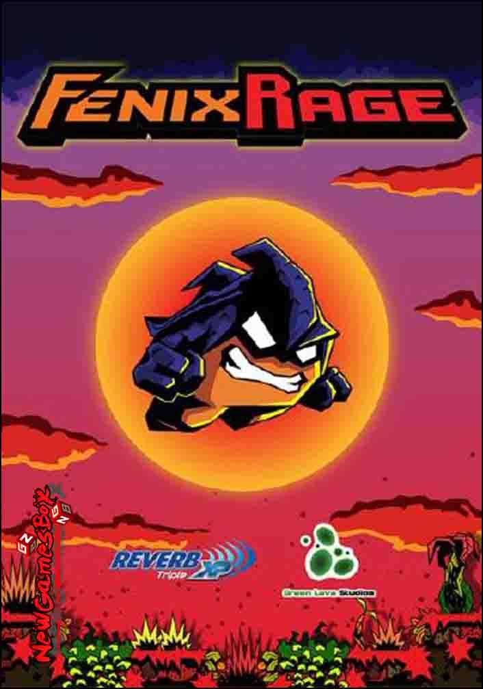 Fenix Rage Free Download Full Version PC Game Setup