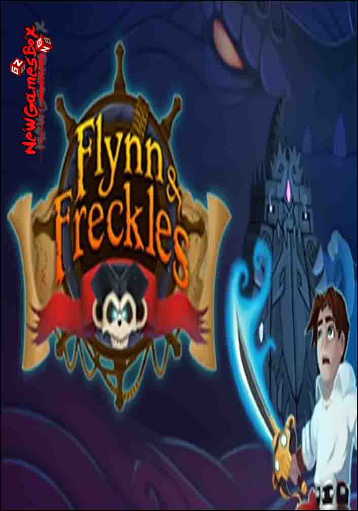 Flynn And Freckles Free Download