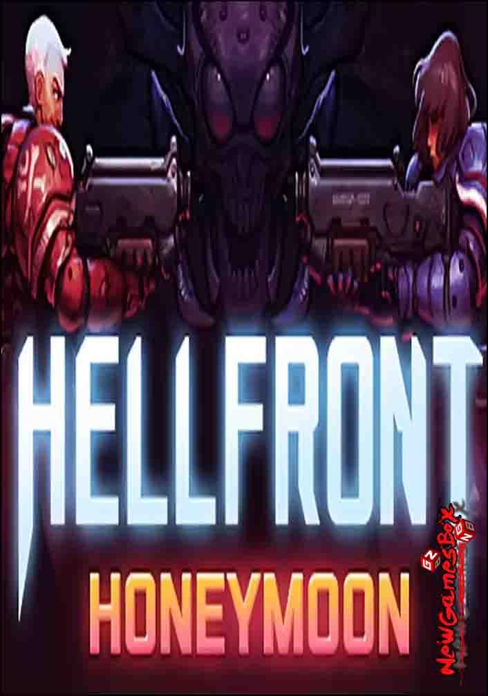Hellfront Honeymoon Free Download