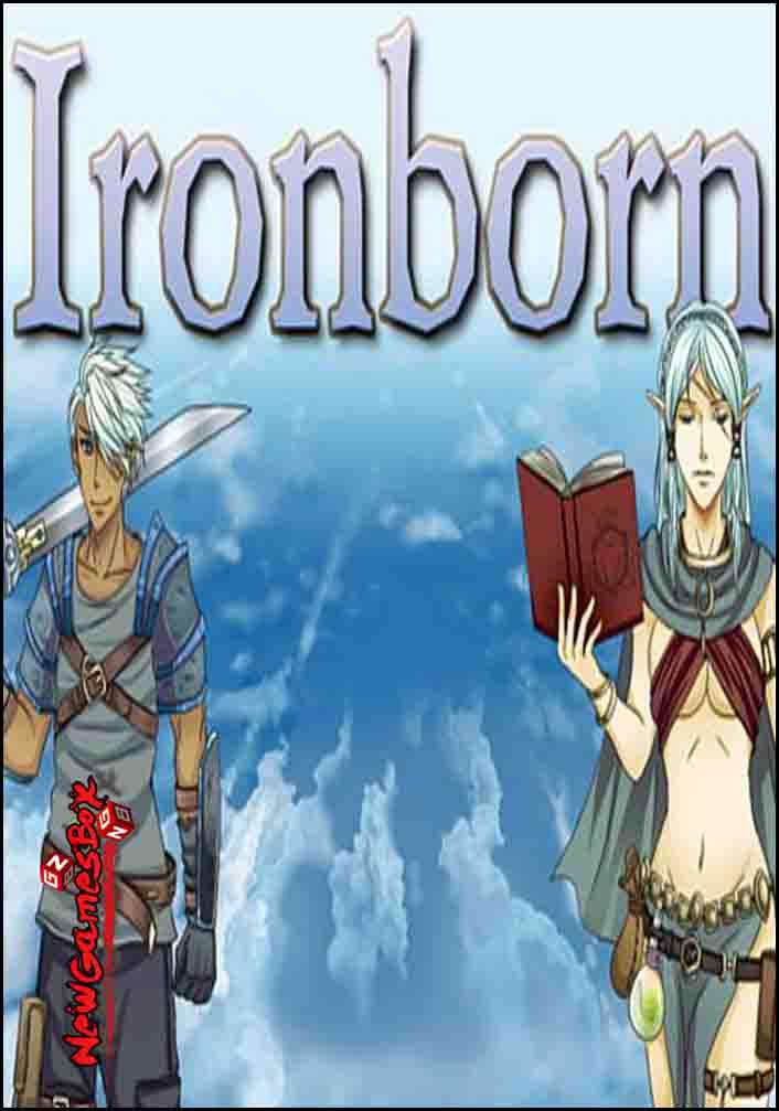 IronBorn Free Download