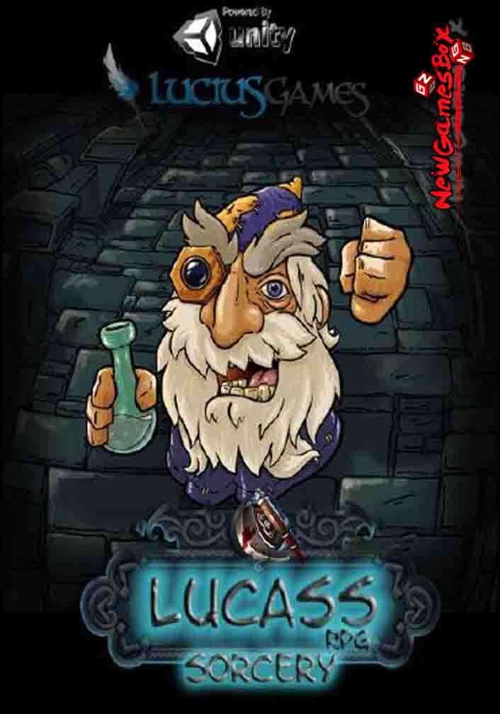 LUCASS RPG Free Download
