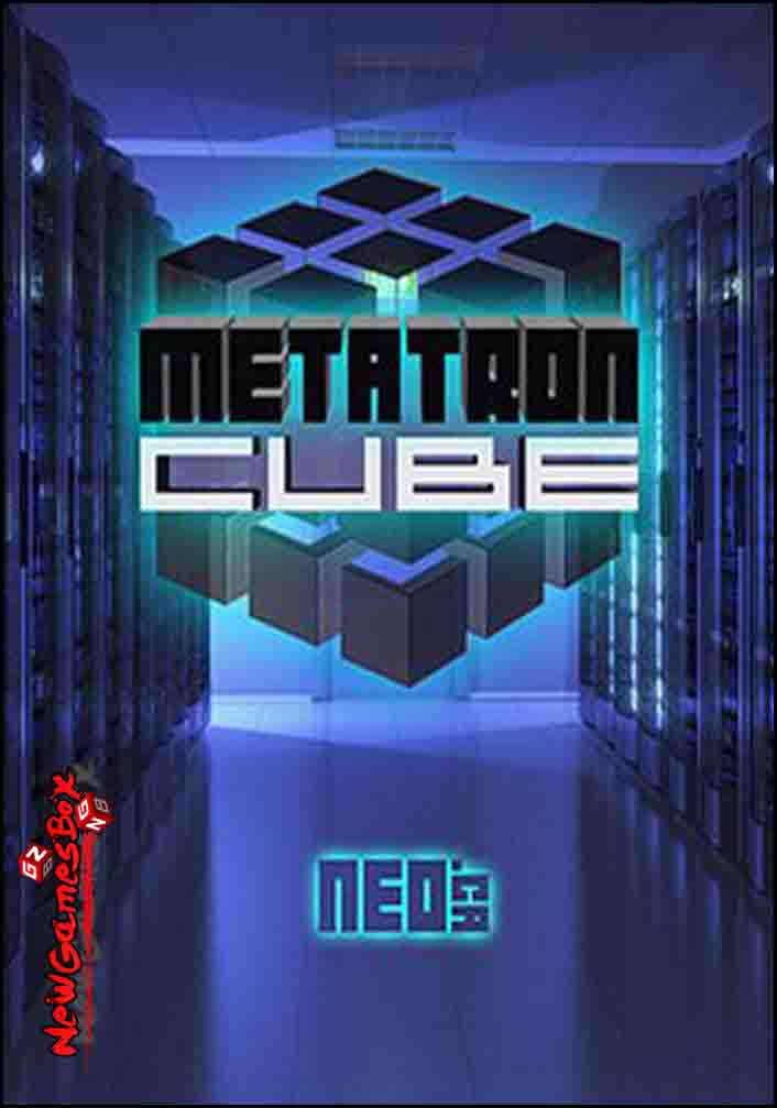 METATRON CUBE Free Download