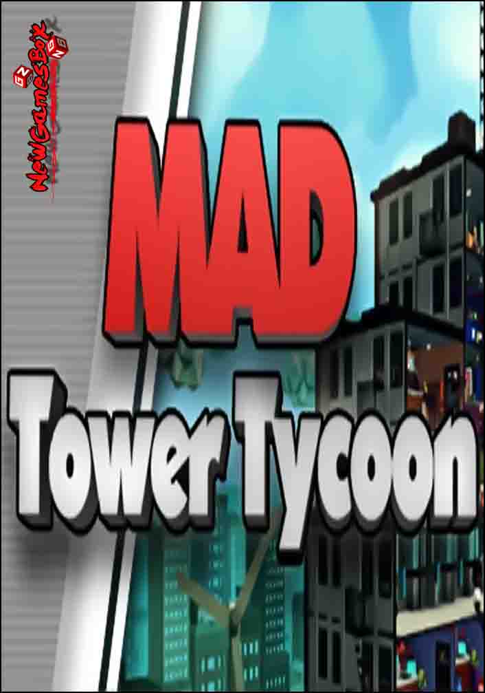 Mad Tower Tycoon Free Download Full Version Pc Game Setup