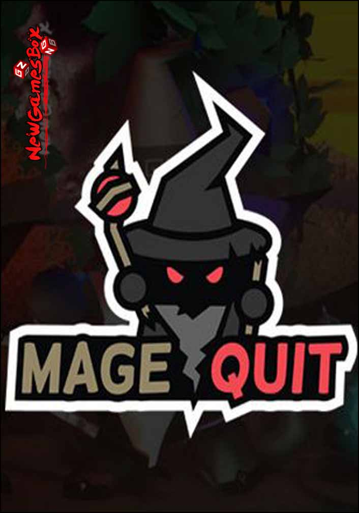 MageQuit Free Download