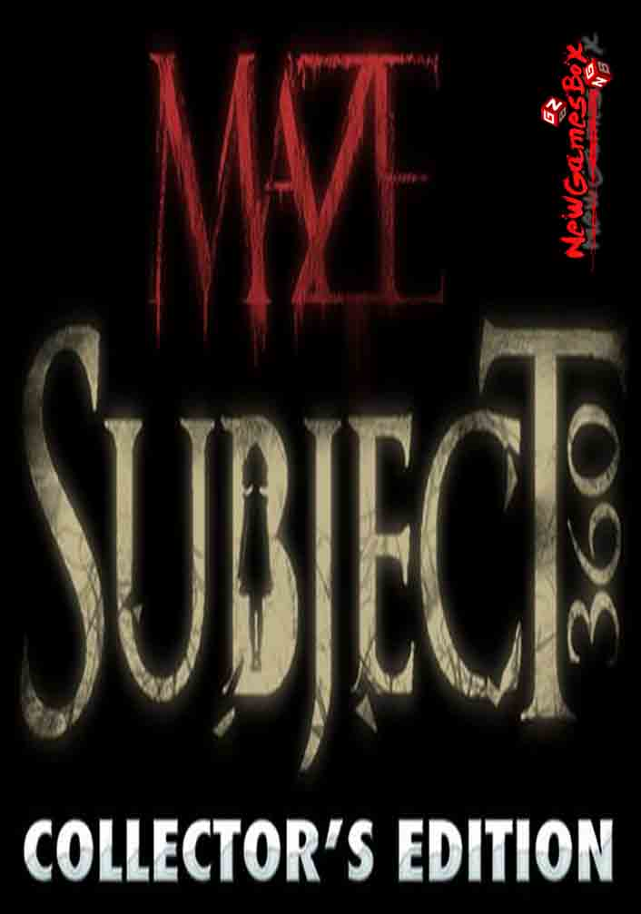 Maze Subject 360 Free Download