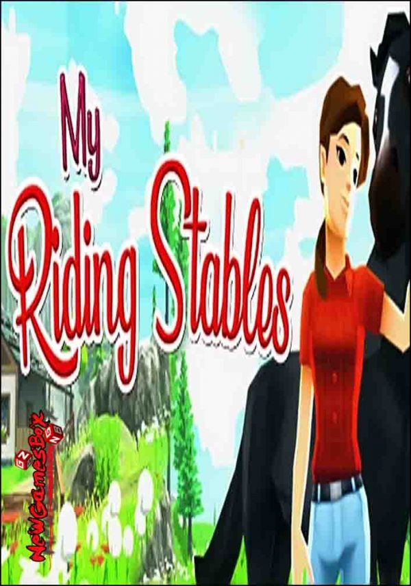 My Riding Stables Your Horse Breeding Free Download