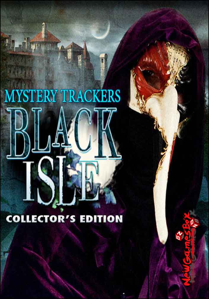 Mystery Trackers Black Isle Collectors Edition Free Download
