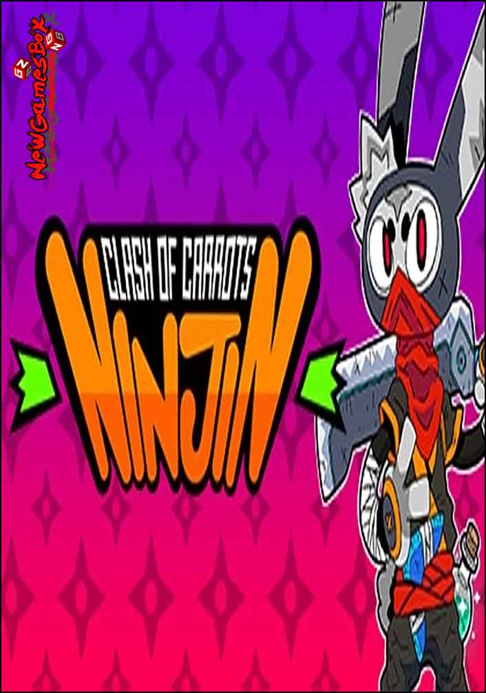 Ninjin Clash Of Carrots Free Download