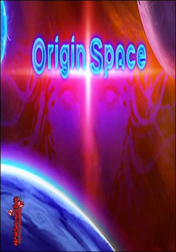 Origin Space Free Download