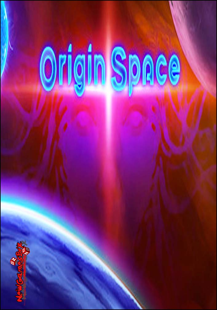 Origin Space Free Download