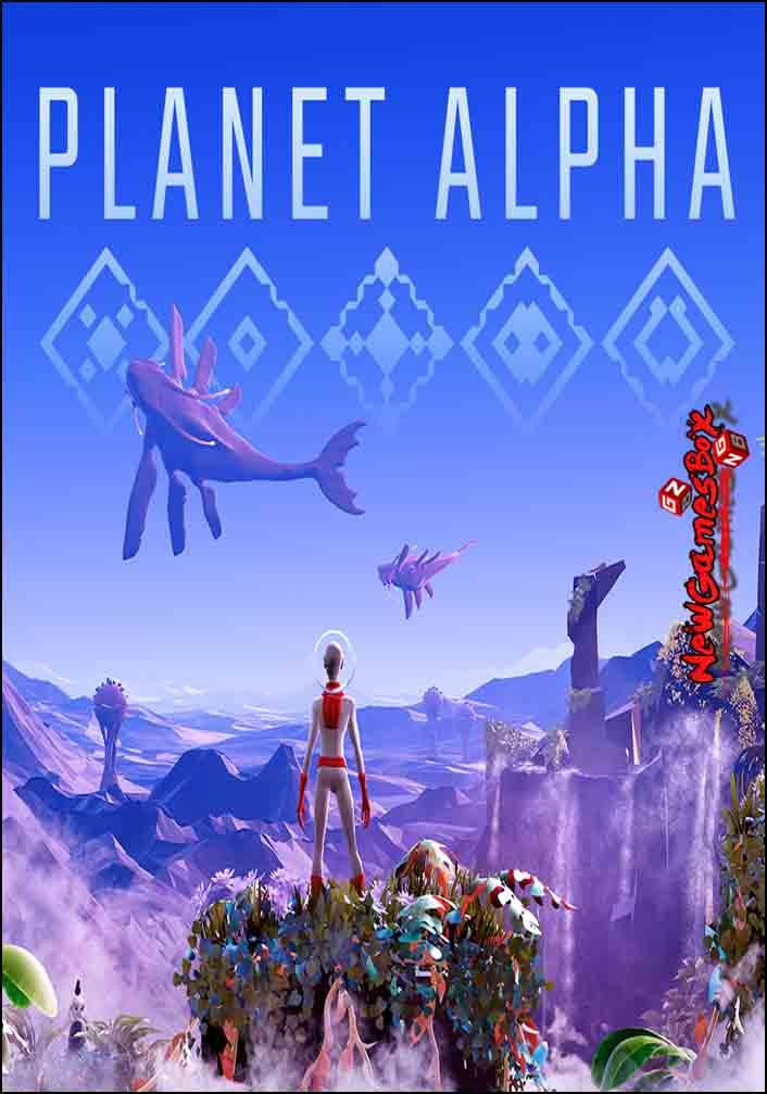 PLANET ALPHA Download