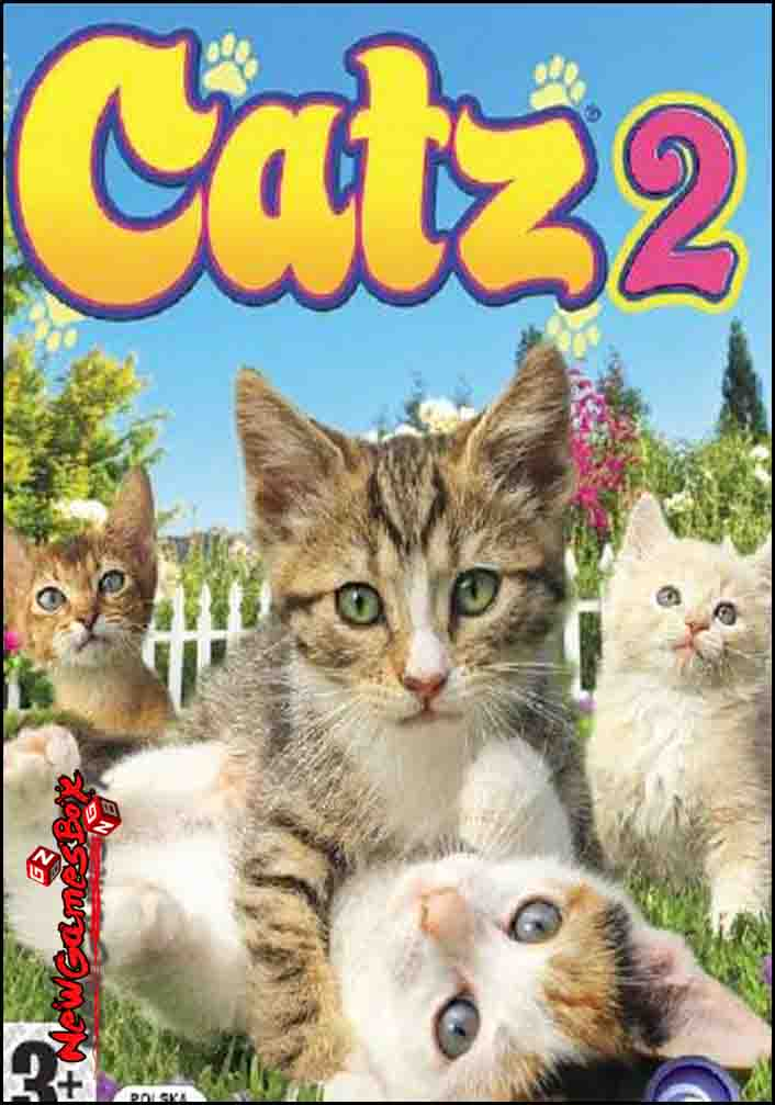 Petz Catz 2 Free Download