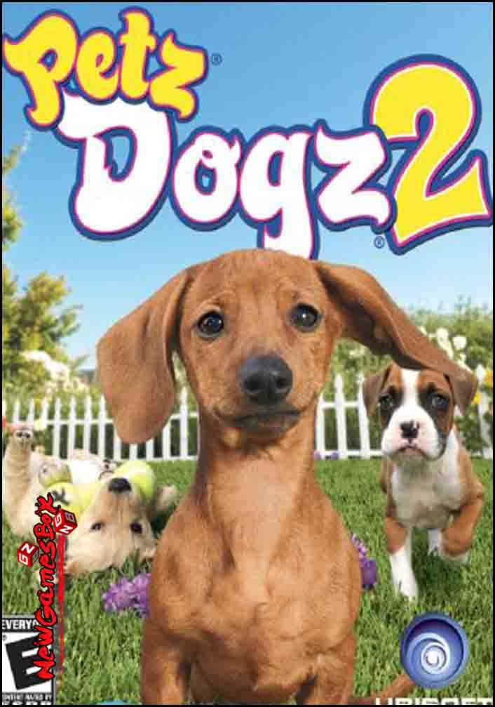 Petz Dogz 2 Free Download Full Version PC Game Setup