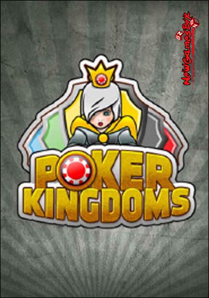 Poker Kingdoms Free Download