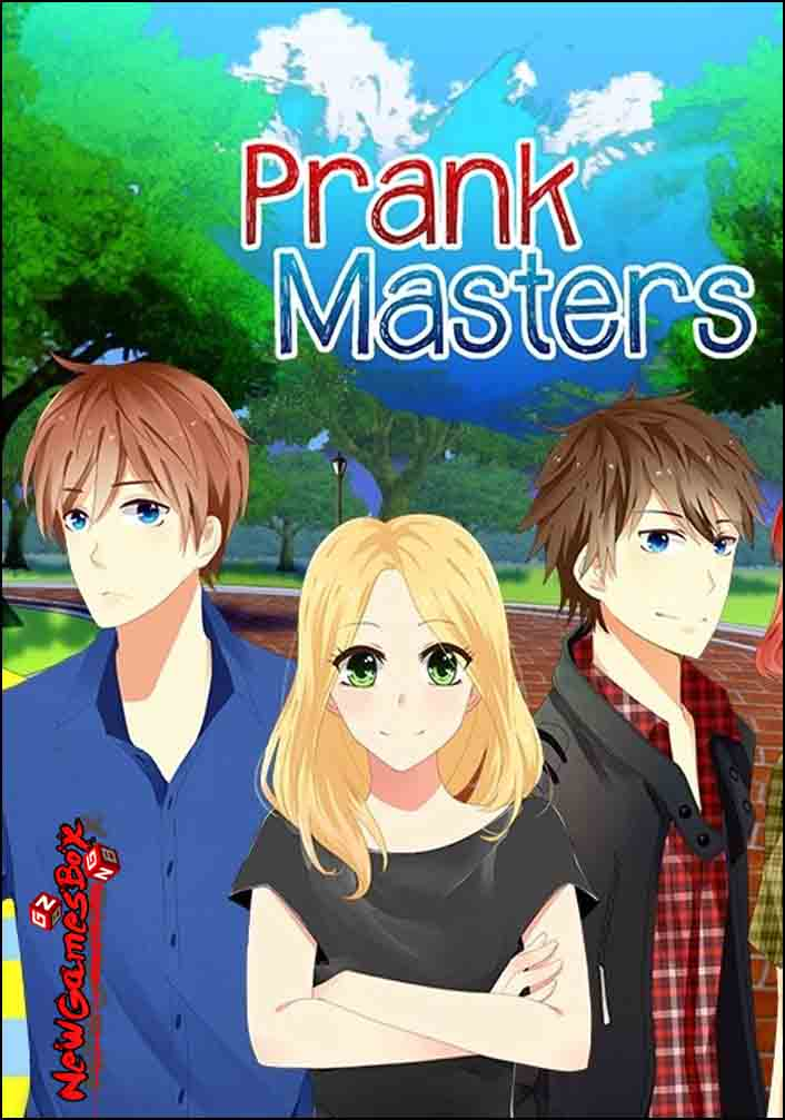 Prank Masters Free Download