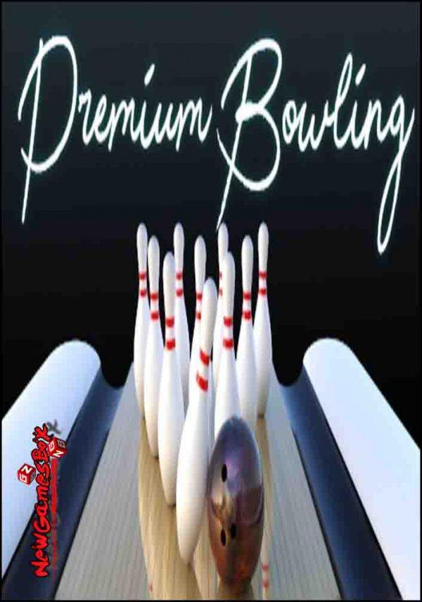 Premium Bowling Free Download