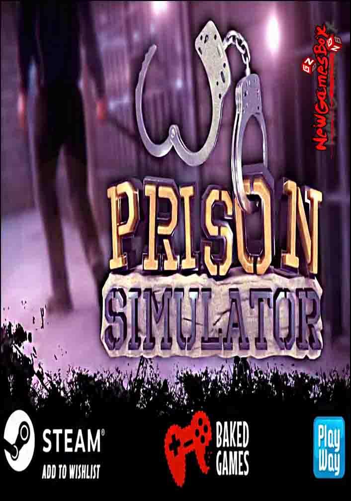 Prison Simulator Free Download