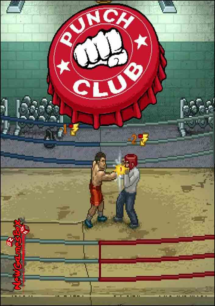 Punch Club Download